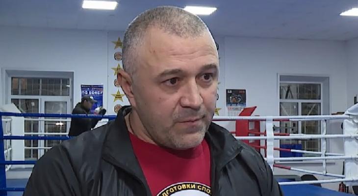В Кирово-Чепецке тренера школы бокса выписали из больницы после огнестрела