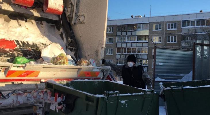 Как добиться перерасчета платы за вывоз мусора в Кирове: инструкция