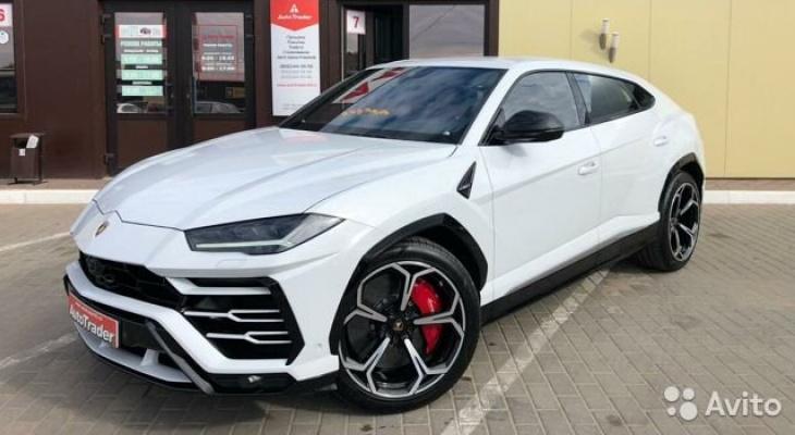 От Toyota до Lamborghini: топ самых дорогих автомобилей в Кировской области