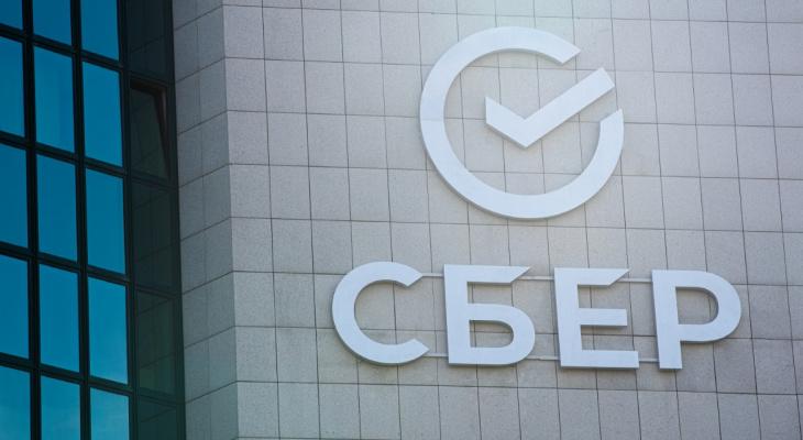 Герман Греф обсудил проекты развития Нижегородской области с Глебом Никитиным