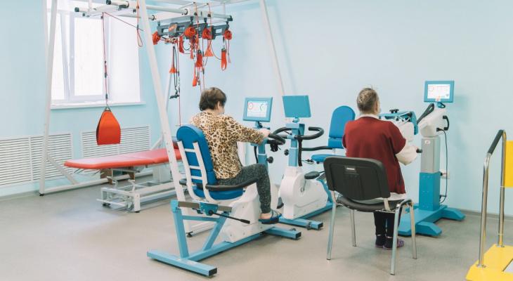 Житель Кировской области рассказал, как он проходит реабилитацию после второго инсульта