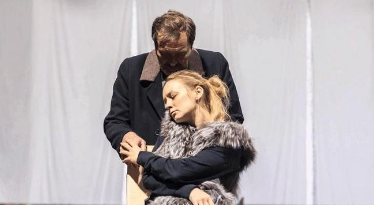 """Первой премьерой """"Театра на Спасской"""" в 2021 году станет спектакль """"Мальчики"""" по тексту Достоевского"""