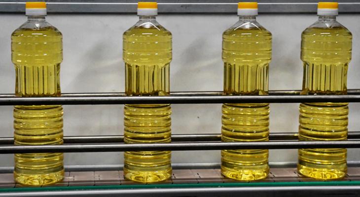 В Кирове бизнесмены купили у мошенников подсолнечное масло за 1,8 млн рублей