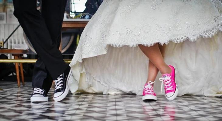 Итоги исследования: кировчане тратят на свадьбу меньше всех в ПФО