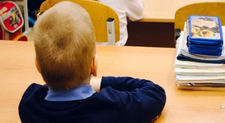 В Кирове нашли семью, в которой 9-летний ребенок никогда не ходил в школу