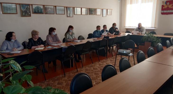 В Кировской области безработным помогут открыть собственное дело