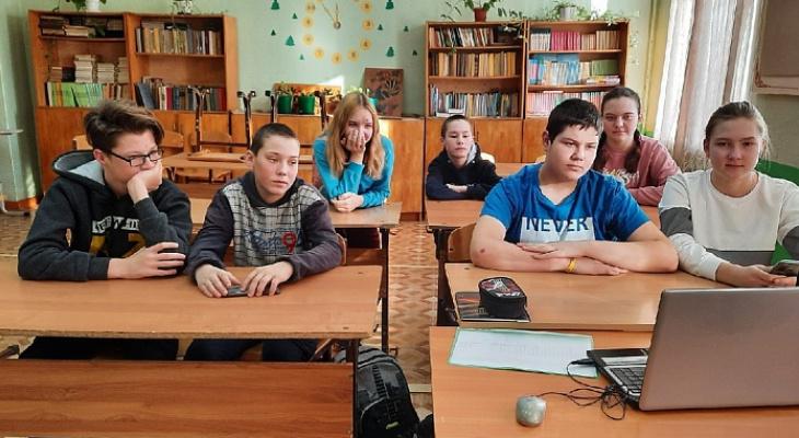 В Кировской области школьникам и студентам рассказали о правилах выбора профессии