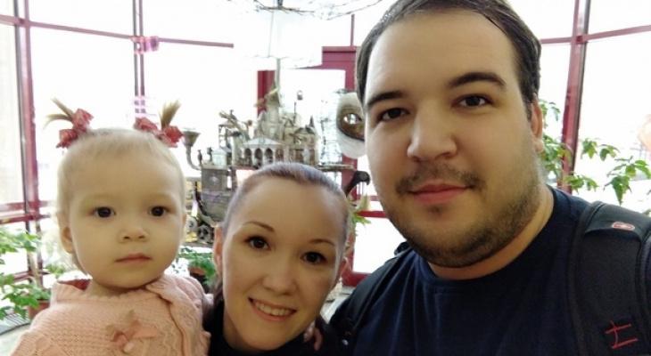"""""""Даже мысли не возникло, что ноги обморожены"""": спасшаяся семья о пожаре на Бородулина"""