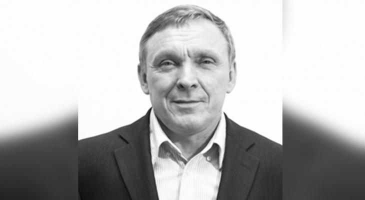 В Кирове скончался проректор ВятГУ Сергей Иванов