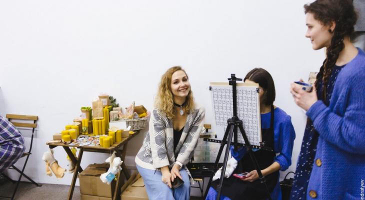 Премьера кукольного спектакля про художника и арт-маркет: афиша на неделю в Кирове