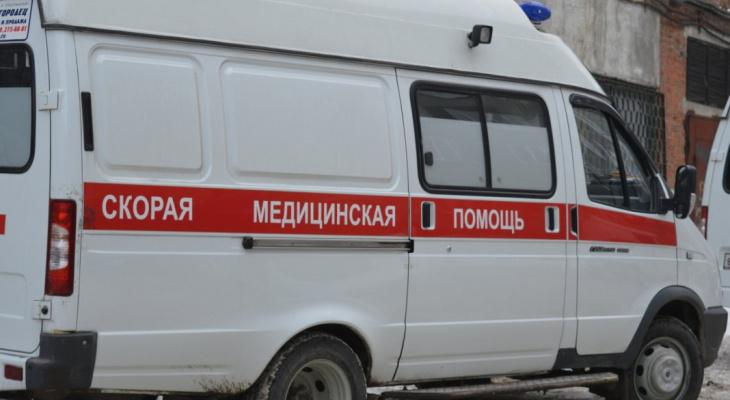 В спортшколе Кирово-Чепецка начали проверку после серьезной травмы подростка