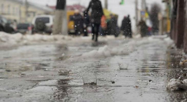 Что обсуждают в Кирове: прогноз оттепели и ограничение продажи спиртного