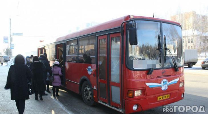 «Не хватило рубля»: в Кирове кондуктор высадила ребенка из автобуса в мороз