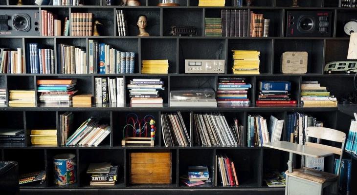 Организуем удобное хранение вещей: в шкафу, в комоде или на стеллаже