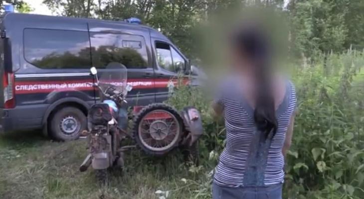 В Кировской области женщина жестоко убила знакомого, пока тот спал: дело направлено в суд