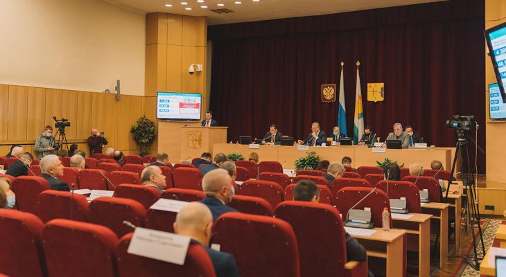 В правительстве Кировской области рассказали об открытии новых школ и детских садов