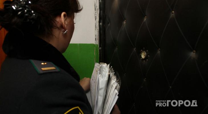 В Кировской области ищут мужчину, задолжавшего 1,2 миллиона рублей алиментов