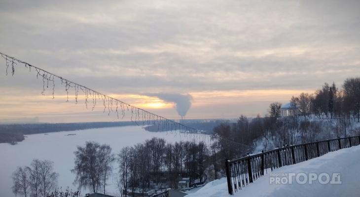 Рано обрадовались: на Киров и область идет похолодание до -17