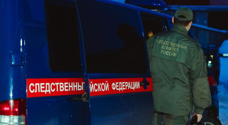 В Кирове задержали двух бывших следователей
