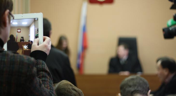 В Кировской области осудили бывшего главу сельского поселения