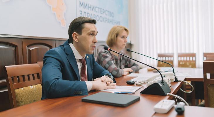 В Кировской области вакцинация от COVID-19 набирает обороты