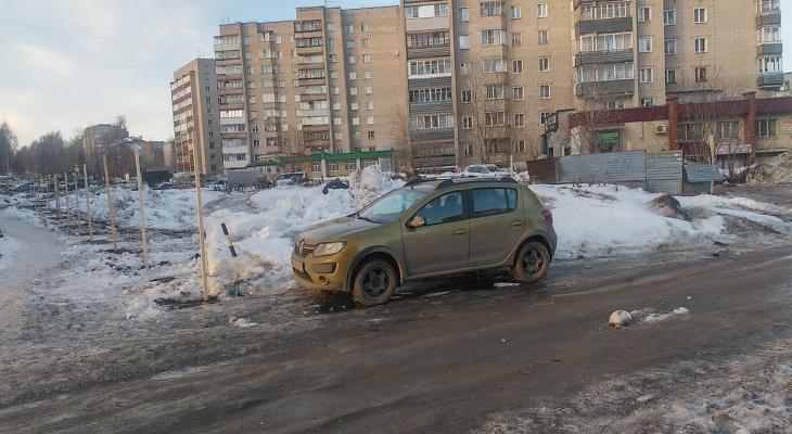 Стало известно, будет ли перекрыта улица Сурикова из-за строительства дороги