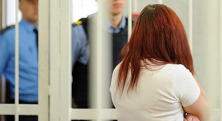 В Кировской области девушка убила насильника: дело рассматривают в суде