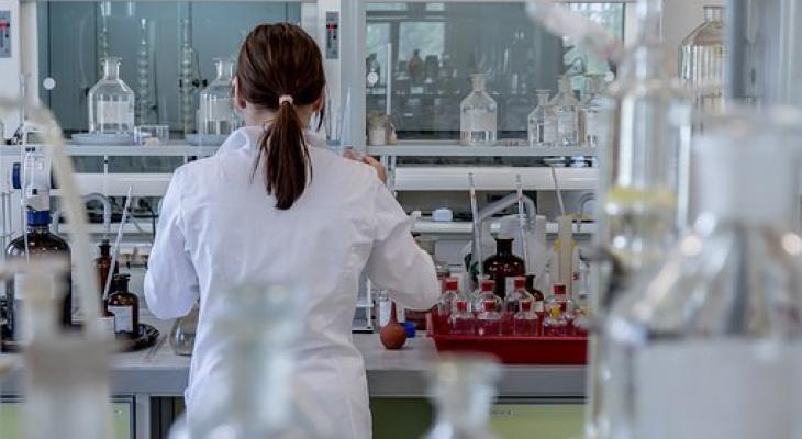Минздрав назвал число заболевших COVID-19 за сутки в Кировской области