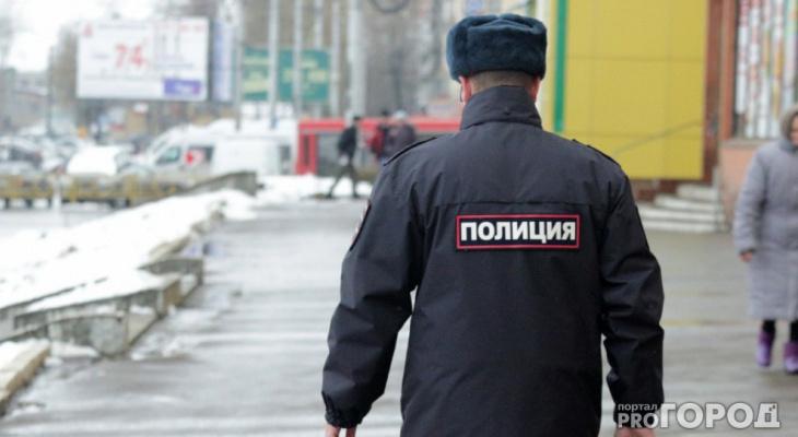 В Кировской области задержали мужчину, напавшего с ножом на продавца