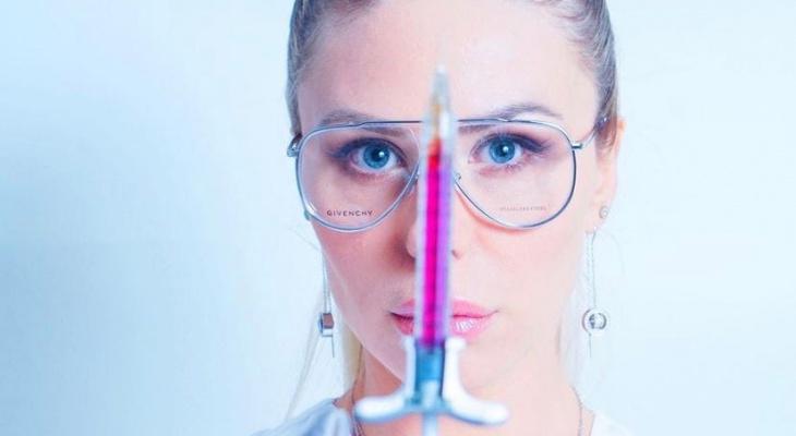 Капельницы для похудения и ботокс от мигрени: кировские косметологи о лучших процедурах