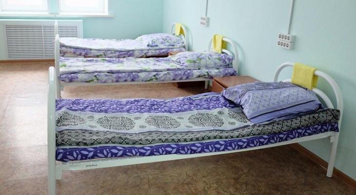 В Кирове еще одна больница прекратила работу с COVID-19