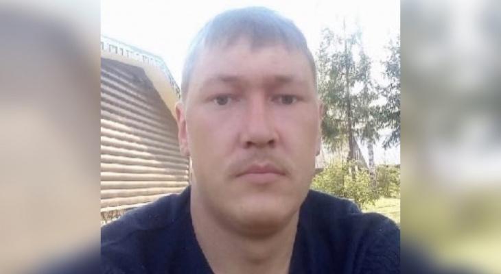 По пути из Москвы в Киров пропал 27-летний мужчина