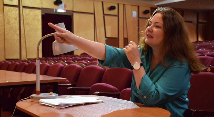 «Паники не было. Актерам паника противопоказана»: режиссер Кировского театра кукол рассказала, как театр пережил пандемию