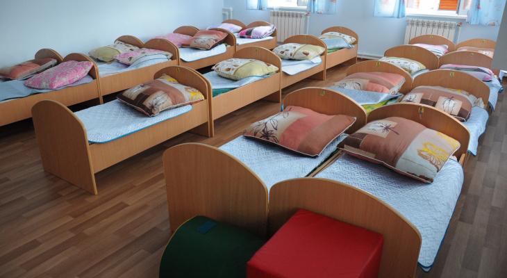 С 12 апреля в Кирове начнут выдавать направления в детские сады