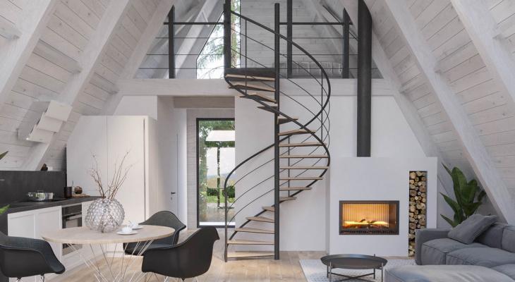Постройте энергоэффективный дом по цене типовой панельной двушки