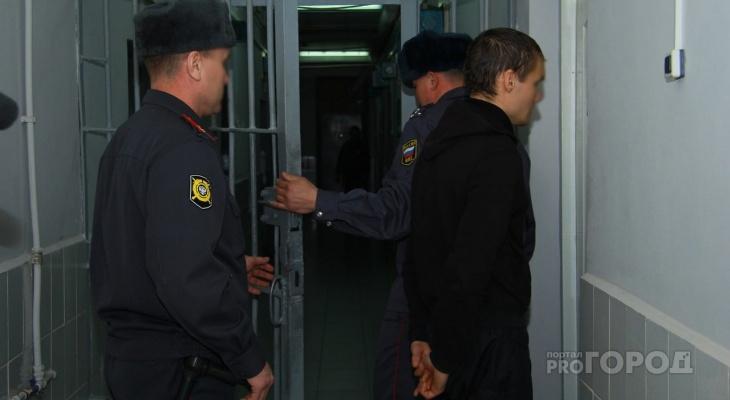 Житель Кировской области избил, обокрал и сломал грудину 82-летней женщине