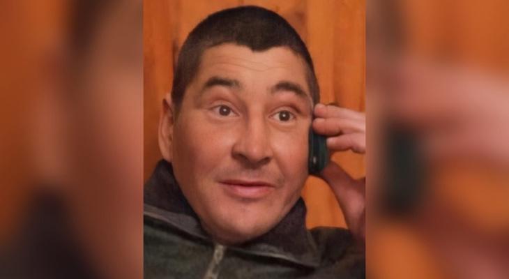 В Кировской области ищут пропавшего год назад мужчину