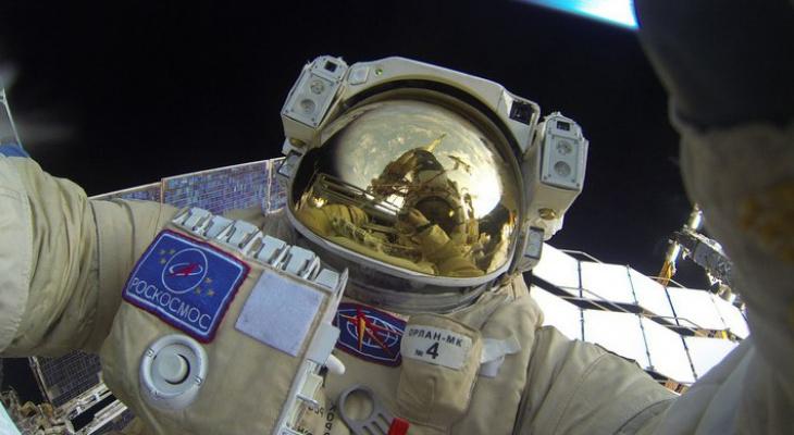 Кратер на Марсе назван в честь вятского астронома