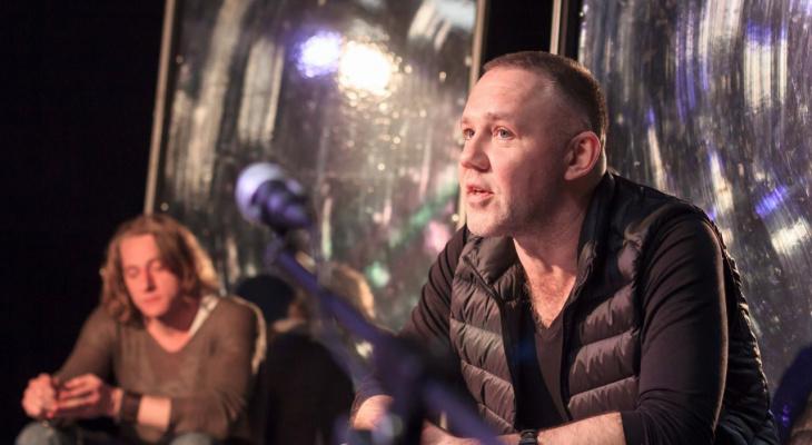Режиссеры и драматурги со всей страны приедут в «Театр на Спасской»
