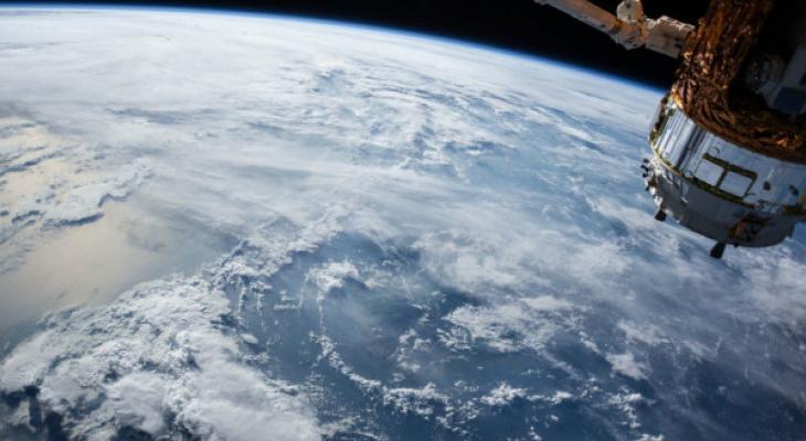 Сбер выходит в открытый космос