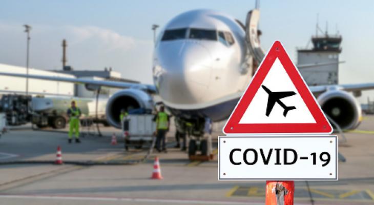 Россия приостановила полеты в Турцию: 500 тысяч русских туристов уже забронировали туры