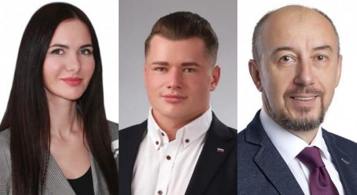 Стало известно, сколько зарабатывает самый богатый депутат гордумы Кирова