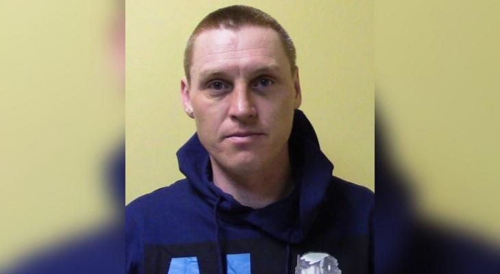 В Кировской области ищут опасного убийцу с особой приметой