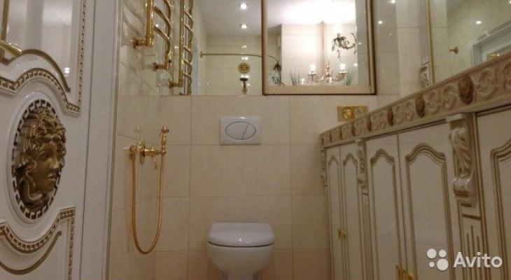 50 тысяч в месяц за 2 комнаты: подборка самого дорогого съемного жилья в Кирове