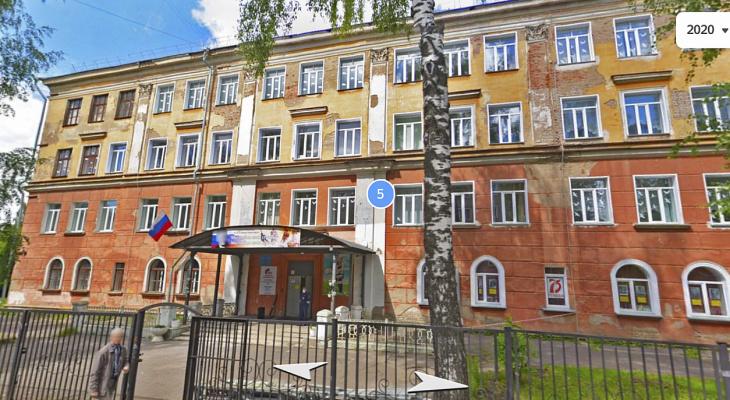 Несколько кабинетов школы № 45 в Кирове планируют отдать частному заведению