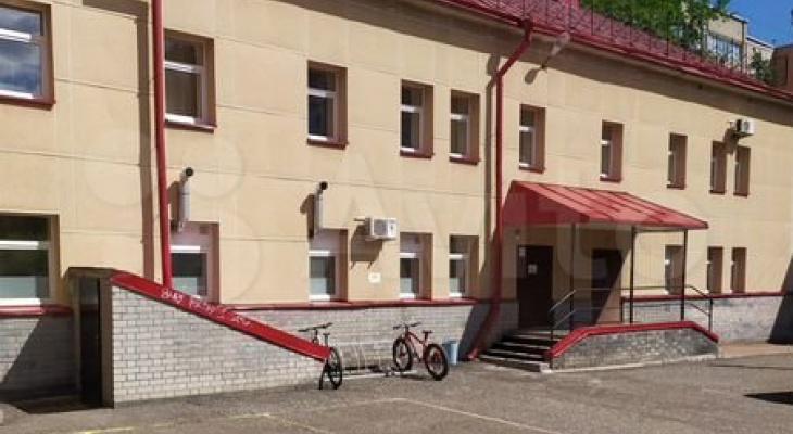Гостиницу «Маяк» выставили на продажу за 11 миллионов рублей