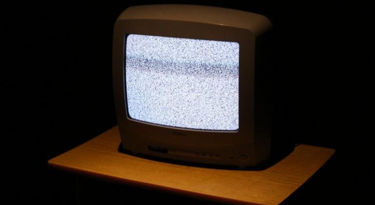 В Кировской области могут возникнуть массовые сбои ТВ-вещания