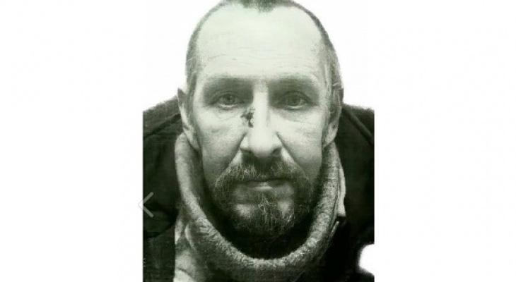 В Кировской области ищут пропавшего две недели назад 58-летнего мужчину