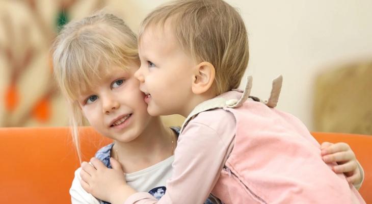 Семьям с детьми от 3 до 7 лет в Кирове перечислили доплату к пособиям