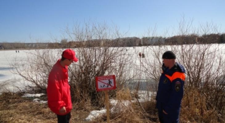 В Кировской области пропал рыбак: в пруду нашли шапку мужчины
